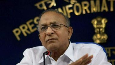 Jaipal Reddy Dies at 77: প্রাক্তন কেন্দ্রীয় মন্ত্রী, কংগ্রেস নেতা জয়পাল রেড্ডি প্রয়াত