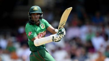 ICC World Cup 2019: সাকিব আল হাসানকে বিশ্বকাপের সেরার পুরস্কার না দেওয়ায় তীব্র ক্ষোভ বাংলাদেশে