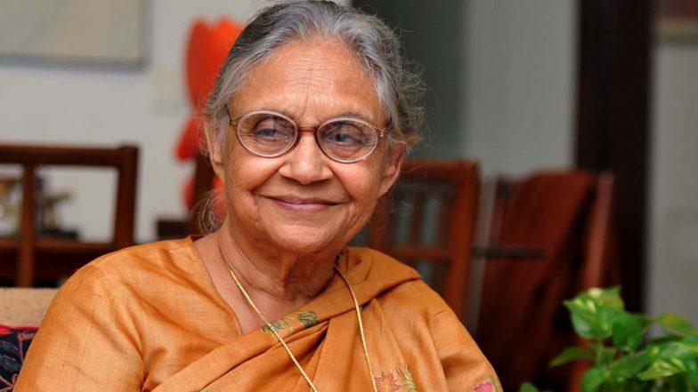 Sheila Dikshit Passes Away: দিল্লির প্রাক্তন মুখ্যমন্ত্রী শীলা দীক্ষিত প্রয়াত, শোকের ছায়া দেশের রাজনৈতিক মহলে