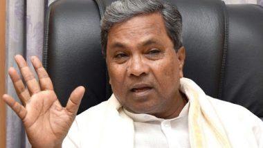 Karnataka Political Chaos: বিদ্রোহী বিধায়কদের ওপর দলত্যাগ বিরোধী আইন লাগু করার দাবি কংগ্রেসের, বিজেপি-র দাবি সরকার ভাঙবে শুক্রবার