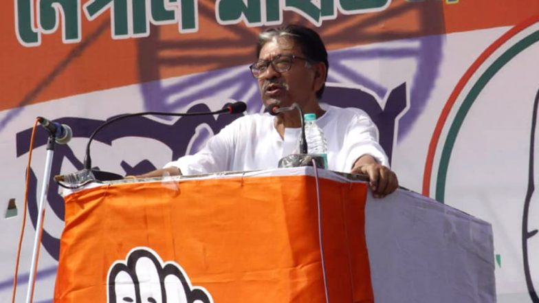 West Bengal Congress: প্রদেশ সভাপতি পদ থেকে সোমেন মিত্র-র পদত্যাগ, কংগ্রেসের ইস্তফার বৃত্তে 'ছোড় দা'-ও যোগ দিলেন