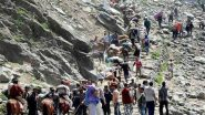 Amarnath Yatra 2020: আগামী ২১ জুলাই থেকে শুরু হচ্ছে ১৫ দিন ব্যাপী অমরনাথ যাত্রা