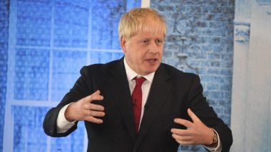 Boris Johnson Tests Positive: করোনাভাইরাসে আক্রান্ত ব্রিটেনের প্রধানমন্ত্রী বরিস জনসন