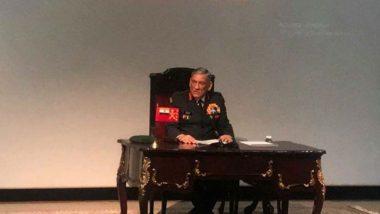 Indian Army Chief General Bipin Rawat: অধিকৃত কাশ্মীর, গিলগিট ও বাল্টিস্তান ভারতের অংশ, পাকিস্তান এই অঞ্চলগুলিকে বেআইনিভাবে দখল করেছে: সেনাপ্রধান বিপিন রাওয়াত