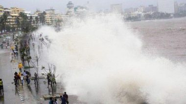 Mumbai Rain: নাগাড়ে বৃষ্টিতে বিপর্যস্ত মুম্বই, মহারাষ্ট্রের রত্নগিরিতে বাঁধ প্লাবিত হয়ে মৃত ৬, নিখোঁজ ১৮
