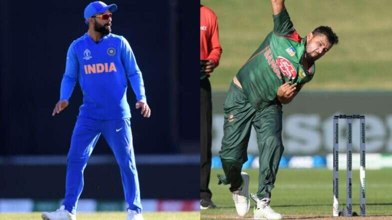 ICC World Cup 2019: সেমিফাইনাল নিশ্চিত করতে কাল নামছে ভারত, অসম্ভবকে সম্ভব করার লড়াইয়ে বাংলাদেশ
