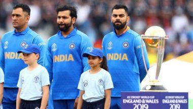 ICC World Cup 2019: বিরাট কোহলিদের বিদায়ে খুশি হয়ে পাকিস্তানে এখন যা চলছে