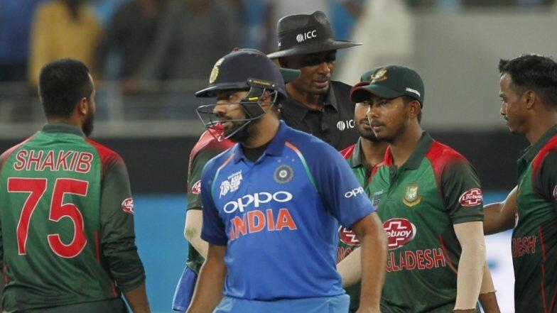 ICC World Cup 2019: বাংলাদেশের বিরুদ্ধে প্রথম একাদশে জোড়া বদলে কেদার-কুলদীপ বাদ, খেলছেন কার্তিক-ভুবি