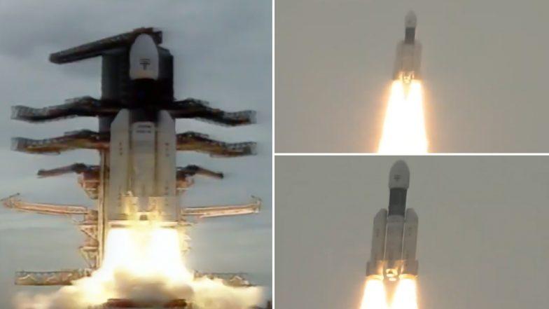 Chandrayaan 2 Launched Successfully: সব উৎকণ্ঠা দূরে সরিয়ে 'বাহুবলী'র সফল উৎক্ষেপণ, হোঁচট সামলে চাঁদের দক্ষিণ মেরুতে বিশ্বের প্রথম দেশ হিসেবে চলল ইসরোর 'চন্দ্রযান টু'