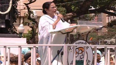 21 July TMC's Rally Live Update- কাটমানির পাল্টা ব্ল্যাকমানি, বিজেপি-র জয় হিস্ট্রি নয়, মিস্ট্রি বলে, ব্যালট ফেরানোর দাবি মমতার
