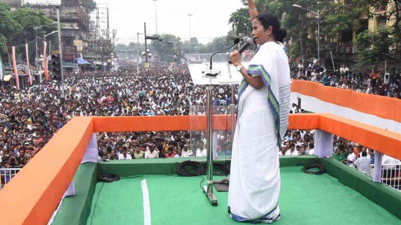 TMC Martyr's Day Rally: মমতা ব্যানার্জির  সভায় এলেন না তৃণমূল ঘনিষ্ঠ যেসব টলিউড সেলেব্রিটি-রা