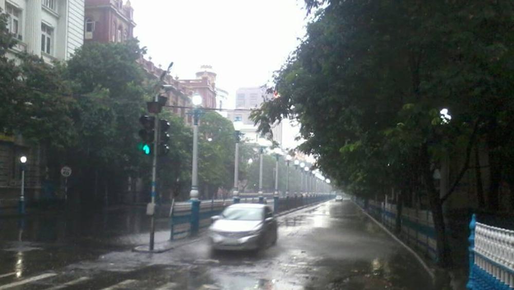 Monsoon Rain in West Bengal: দক্ষিণবঙ্গে মুষলধারায় বৃষ্টি, ভিক্টোরিয়ায় বজ্রপাতে মৃত্যু ১ জনের