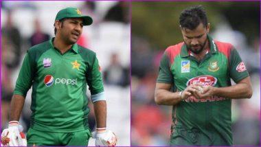 ICC World Cup 2019: বাংলাদেশকে শূন্য রানে অল আউট করার ক্ষমতা আছে সরফরাজদের! দাবি পাকিস্তানের মিডিয়ায়