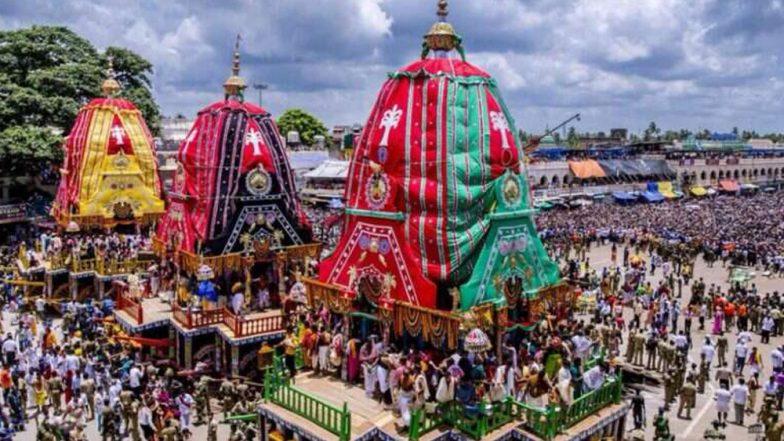 Jagannath Rath Yatra 2019: রথের দিন এই ছটি কাজ করলে পুণ্যলাভ হবেই হবে