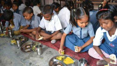 Midday Meal: মিড ডে মিলের মেনু ঘোষণা রাজ্য সরকারের, থাকছে মাছ থেকে পোস্ত- জানুন কোন দিন কী দেওয়া হবে
