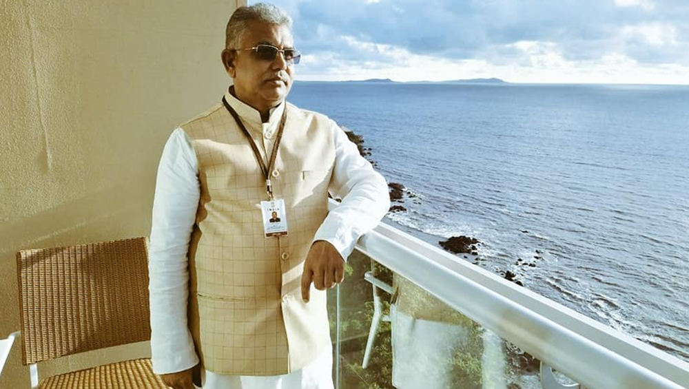 Dilip Ghosh: বাংলায় বিজেপি এবার বিধানসভায় 200টি আসন পাবে জানালেন দিলীপ ঘোষ, ৩ থেকে আসন 'ডবল সেঞ্চুরি' হওয়ার আশা