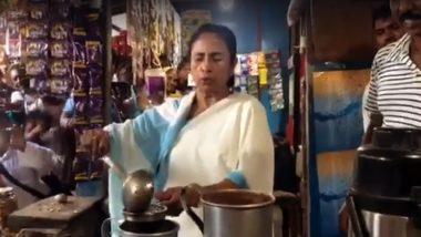 Mamata Banerjee: নিজে হাত চা বানিয়ে মন্ত্রী-ডিএমদের খাওয়ালেন মুখ্যমন্ত্রী মমতা ব্যানার্জি, আদিবাসী গ্রামে গিয়ে কথা বললেন গ্রামবাসীদের সঙ্গে