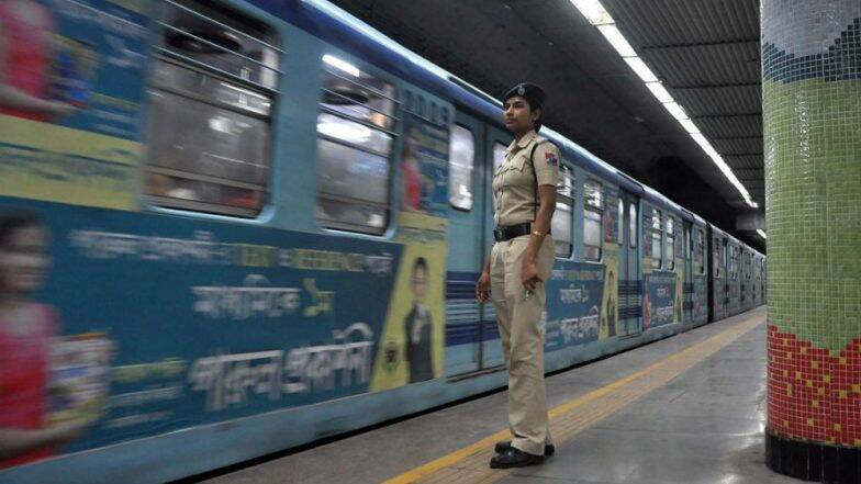 Kolkata Metro: দরজা খোলা রেখে ছুটলো মেট্রো, আরও একবার পাতালপথের সুরক্ষা প্রশ্নের মুখে