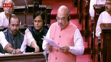 Article 370 Debate in Lok Sabha: জওহরলাল নেহরুকেই কাঠগড়ায় তুললেন অমিত শা, অধীর চৌধুরী-মনীশ তিওয়ারির জোড়া ফলায় বিজেপি-কে বিদ্ধ করার চেষ্টায় কংগ্রেস