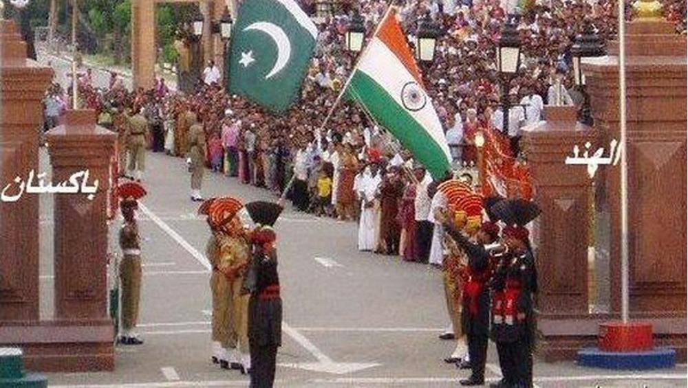 Article 370 move: কাশ্মীরের জের, স্বাধীনতা দিবসে ওয়াঘা সীমান্তে মিষ্টান্ন বিনিময় করল না ভারত-পাক সেনা