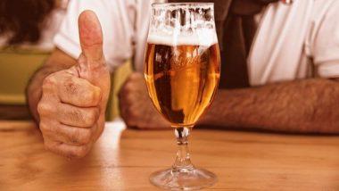 International beer day 2019- বিয়ার পানেই যৌবন বাড়ে, কী বলছেন বিশেষজ্ঞরা?