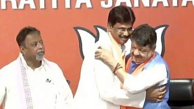 Attack On BJP MLA: হামলার স্বীকার বিজেপি বিধায়ক বিশ্বজিৎ দাস, বিধানসভা যেতে গিয়ে পৌঁছলেন হাসপাতাল