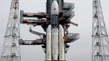 ISRO: মহাকাশ থেকে পৃথিবীকে কেমন দেখায়! দেখুন 'চন্দ্রযান-২' থেকে পাঠানো ছবিতে
