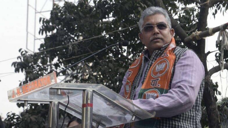 Dilip Ghosh: হামলার আশঙ্কায় বাড়ি বদল বিজেপি রাজ্য সভাপতি দিলীপ ঘোষের