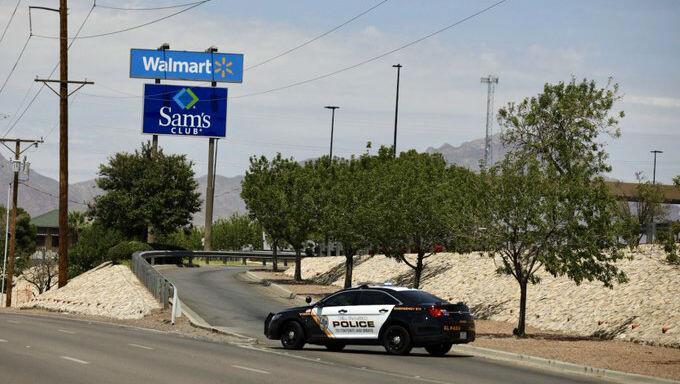 Texas Shooting: ওয়ালমার্টের শপিংমলে ঢুকে এলোপাথাড়ি গুলি চালিয়ে ২০ জনকে হত্যা ২১ বছরের বন্দুকবাজের