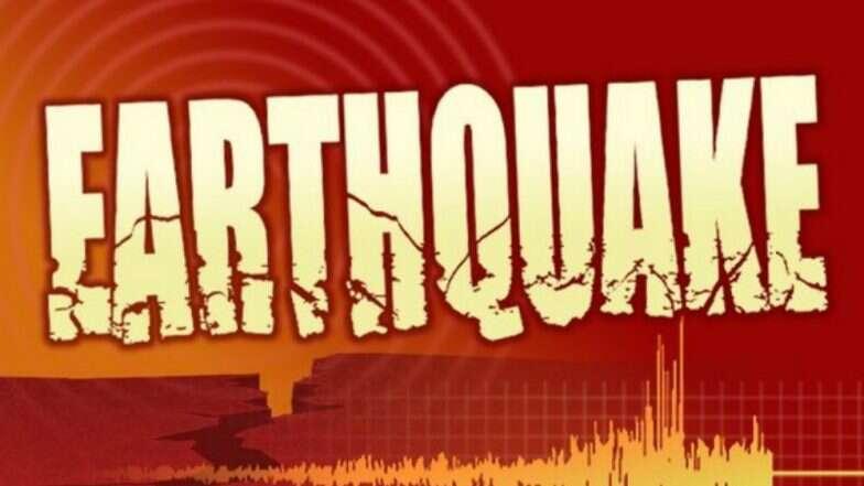 Tremors felt in Kolkata: কেঁপে উঠল কলকাতা, কম্পন হাওড়া সহ দক্ষিণ বঙ্গের বিভিন্ন জেলায়