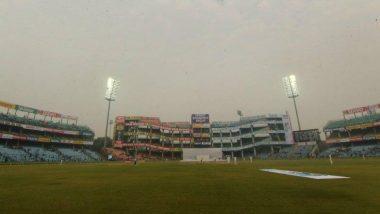 Arun Jaitley Stadium: প্রয়াত অরুণ জেটলির নামে স্টেডিয়াম, তবে মাঠের নাম থাকছে কোটলা-ই