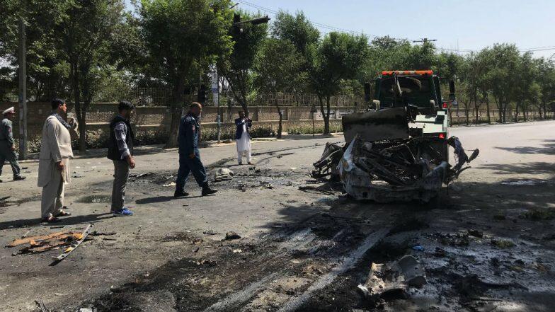 Kabul Blast: বিয়ের আসরে আত্মঘাতী বিস্ফোরণ, হত ৪০, জখম শতাধিক (দেখুন ভিডিও)