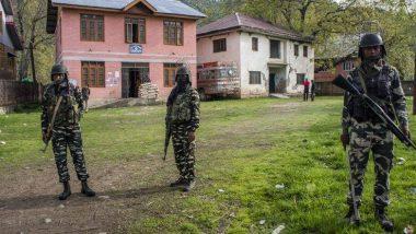 Jammu And Kashmir: জম্মুতে ১৯০টি স্কুলের মধ্যে ৯৫টি খুলল, কড়া নিরাপত্তার শ্রীনগরে স্কুল ফাঁকা