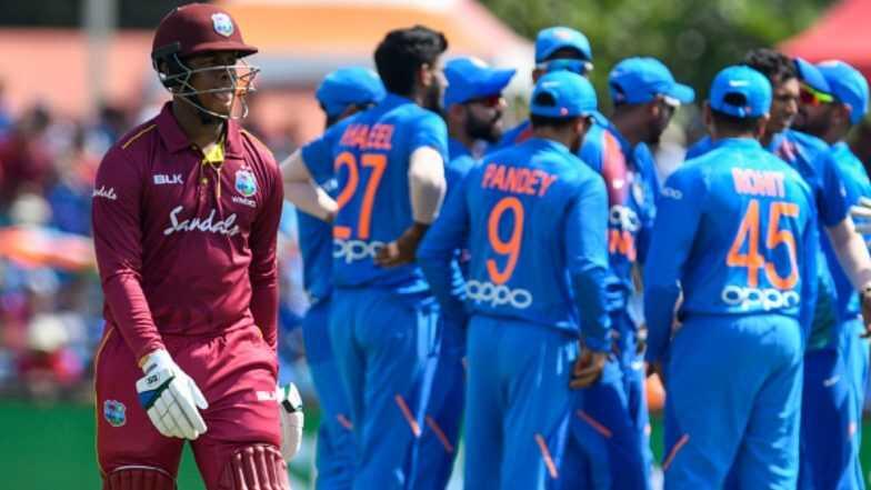 India Vs West Indies: বিশ্বকাপের পর প্রথম ম্যাচে নেমে টিম ইন্ডিয়ার জয়, ৯৬ রান তুলতেও ভারতের ৬ উইকেট পড়ল