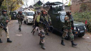 Jammu & Kashmir: জম্মু-কাশ্মীরে এনকাউন্টার, সাতসকালেই সেনার গুলিতে নিকেশ ১ জঙ্গি