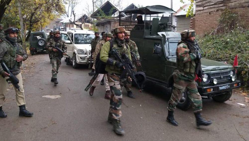 Jammu and Kashmir: ইউরোপিয়ান ইউনিয়নের সফরের আগেই উপত্যকায় গ্রেনেড হামলা, আহত ৯