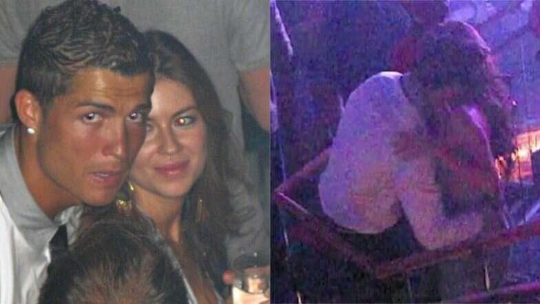 Cristiano Ronaldo: ধর্ষণকাণ্ডে মহিলাকে মোটা অর্থ দিয়ে মুখ বন্ধ রাখতে বলেছিলেন, স্বীকার ক্রিশ্চিয়ানো রোনাল্ডো-র