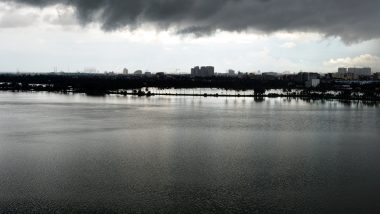 West Bengal Weather Update: পঞ্চমদফা ভোটের দিনেই রাজ্যে কালবৈশাখী, বৃষ্টিতে ভিজবে ২ বঙ্গ