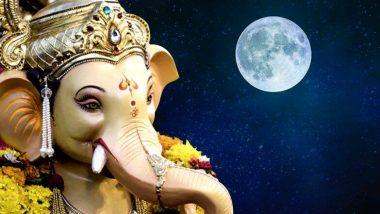 Durga Puja 2020: গণেশ ঠাকুরের বাহন ইঁদুর কেন জানেন?