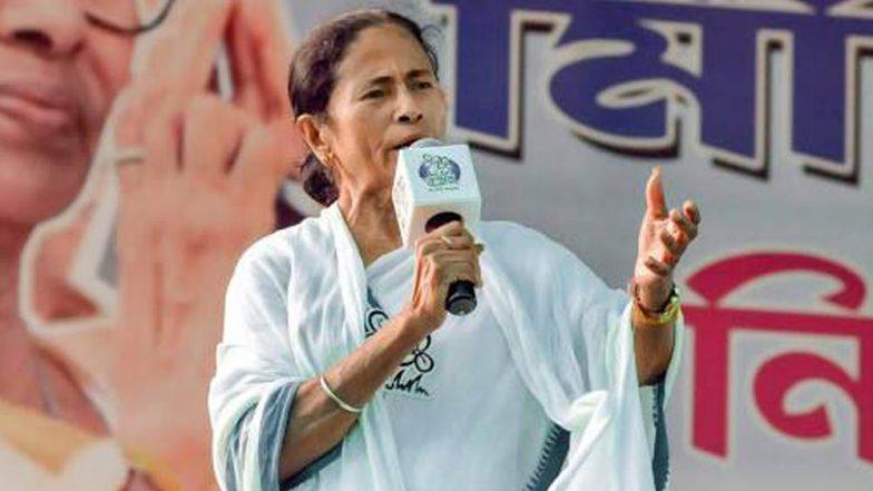 'জেলে যাব তবুও বিজেপির সাম্প্রদায়িক রাজনীতি মানব না': মমতা বন্দ্যোপাধ্যায়(দেখুন ভিডিও)