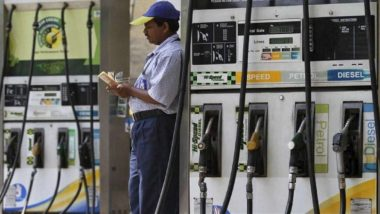 Petrol Diesel Price: টানা ১২ দিন, আজই দাম বাড়ল পেট্রল ও ডিজেলের; জেনে নিন নতুন দাম