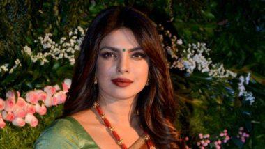 Priyanka Chopra: 'কৃষকেরা হলেন ভারতের খাদ্য সৈনিক', কৃষকদের সমর্থনে টুইট বলিউড অভিনেত্রী প্রিয়াঙ্কা চোপড়ার