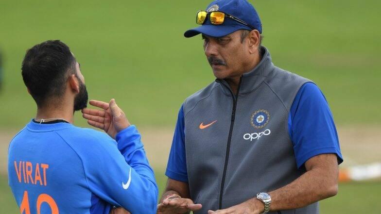 Ravi Shastri Head Coach: ভারতীয় দলের কোচ থাকছেন সেই রবি শাস্ত্রী, আরও দু বছর কোহলিদের শাস্ত্রীয় শিক্ষা