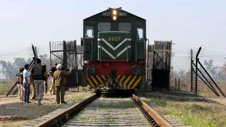 Article 370: সমঝোতা-থর এক্সপ্রেস ফের চালু করতে ভারতের অনুরোধ ফেরাল পাকিস্তান