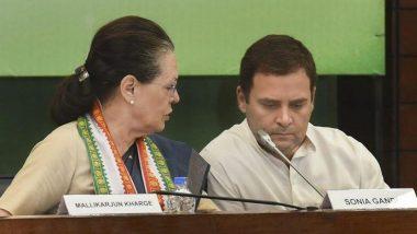 Congress New Party President Election: পাঁচ রাজ্যের বিধানসভা নির্বাচন মিটলেই মে-তে সর্বভারতীয় কংগ্রেসের সভাপতি নির্বাচন