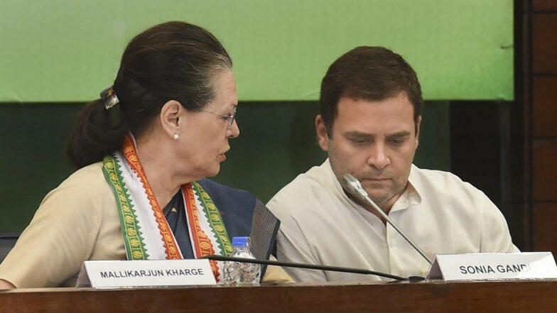 Congress President Row: সনিয়া গান্ধীকেই সভানেত্রীর পদে দেখতে চান একাধিক কংগ্রেস নেতা, মতবিরোধের চিঠিটি 'অবিশ্বাস্য' মত অশোক গেহলটের