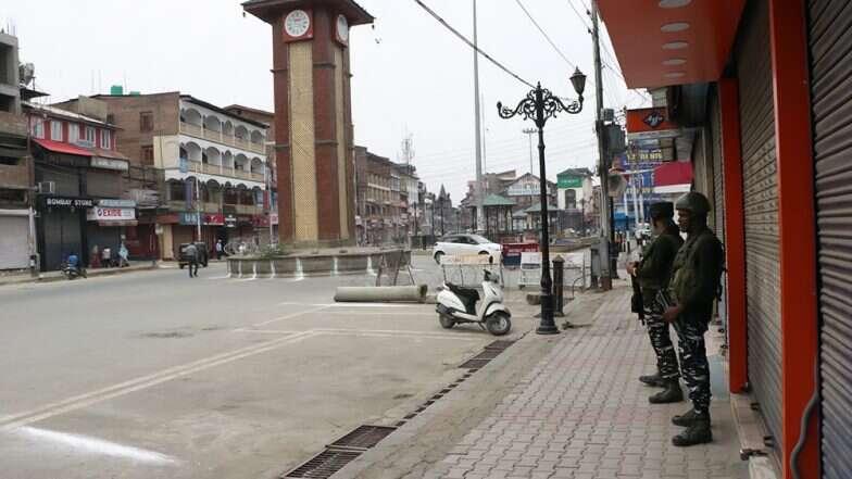 SMS Service In Kashmir: নতুন বছরেই জম্মু ও কাশ্মীরে ফিরছে এসএমএস সার্ভিস