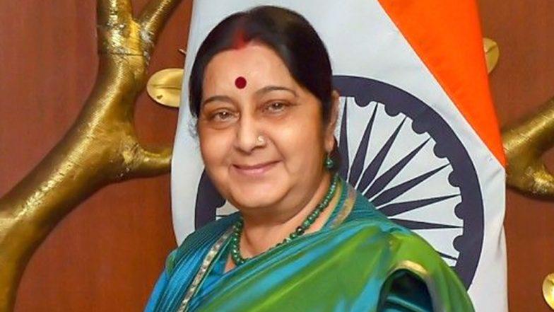 Sushma Swaraj Dies: প্রয়াত প্রাক্তন বিদেশমন্ত্রী সুষমা স্বরাজ, AIIMS থেকে মরদেহ নিয়ে যাওয়া হচ্ছে তাঁর বাসভবনে, দেশজুড়ে শোকের ছায়া