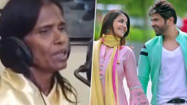 Ranu Mondal: হিমেশ- রানুদির 'তেরি মেরি কাহানি' গানের পুরো ভিডিও হাজির , দু' কলিতেই বাজিমাত রানু দি