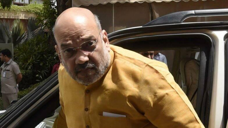 Amit Shah: হাসপাতালে ভর্তি অমিত শাহ, আমেদাবাদে সার্জারি হবে স্বরাষ্ট্রমন্ত্রী-র